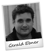 Internet Marketing Strategie Gerald Ebner